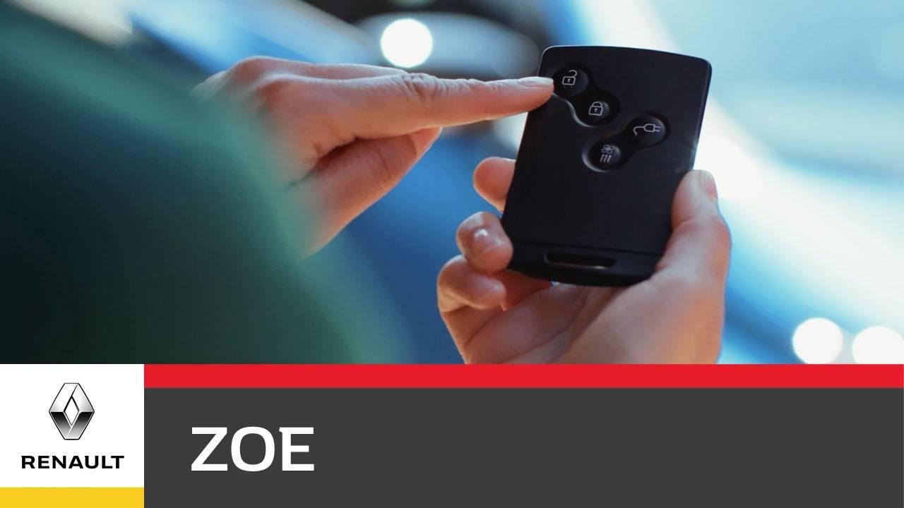 Renault zoe card not detected Renault Scenic Megane Clio card repair