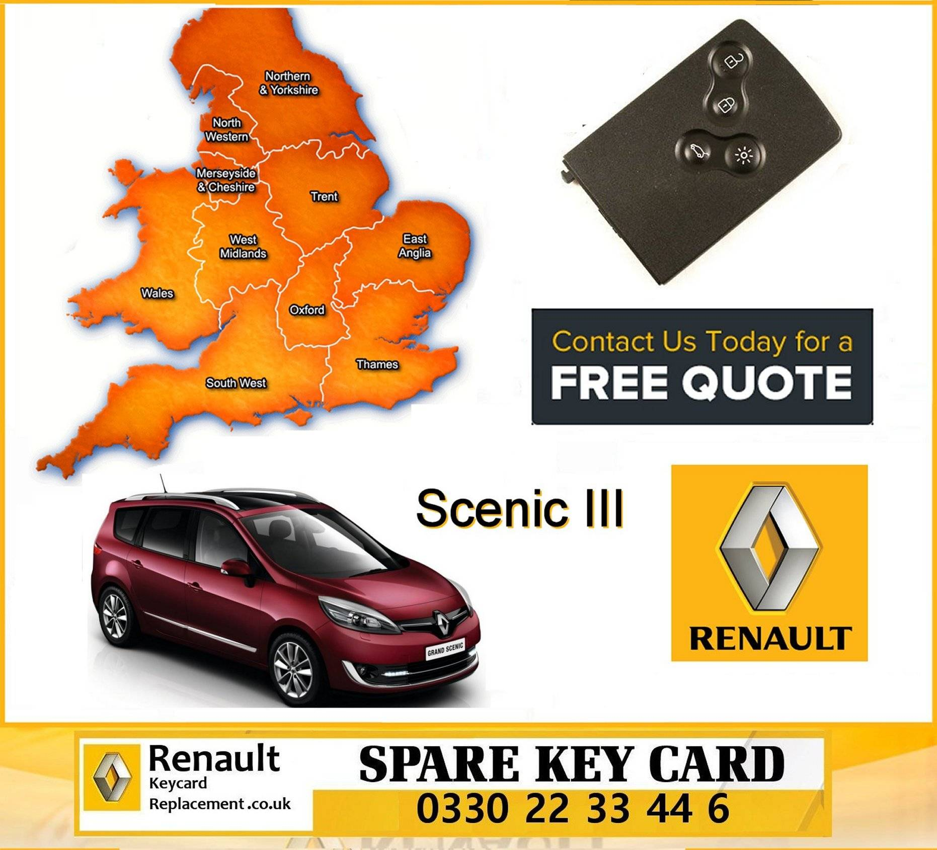 renault key car key replacement renault key fob call 0330 2233446 renault scenic key card cost. Black Bedroom Furniture Sets. Home Design Ideas