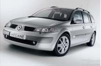 Renault Megane II Ph2 X84
