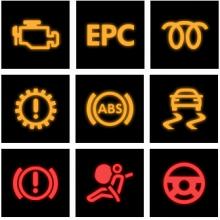 Engine, Airbag & ABS Diagnostics
