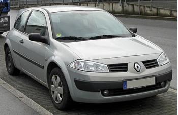 DIY Programming tool Renault Renault Megane (2003 - 2008) Renault Scenic (2003 - 2008) Renault Grand Scenic (2003 - 2008), image 2