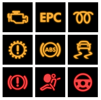 Engine, Airbag & ABS Diagnostics