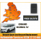 2019 Grand Renault Scenic IV , 4 Button Key Fob, Replacement, Spare, Lost,  Not Locking Not Unlocking, image