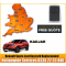 2016 Renault Kadjar, 4 Button Key Fob, Replacement, Spare, Lost,  Not Locking Not Unlocking, image
