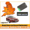 2001 Renault Laguna Replacement 2 Button Remote Key Card, image