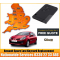 Renault Clio 2012 Replacement 3 Button Remote Key Card